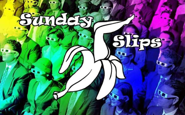 Sunday Slips!