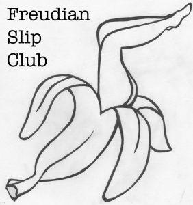 Freudian Slip Club